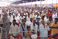 Mother Teresa was an inspiration to the world for her selfless services to humanity(2) (sukhbirsingh_badal) Tags: progressingpunjab akalidal punjab sukhbirsinghbada