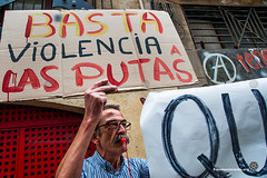 2016_10_07_putas indignadas_PedroMata (2) (Fotomovimiento) Tags: putasindignadas prostitución persecuciónpolicial represión raval barcelona fotomovimiento