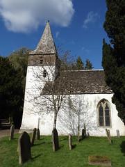 Dixton Church I, Monmouthshire, 22 September 2016 (AndrewDixon2812) Tags: dixton monmouth monmouthshire wales hereford church wye valley