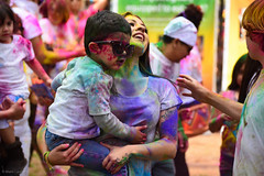 San Fernando Valley-6 (GeekML) Tags: san fernando california festivalofcolors colours colour powder krishna harekrisha