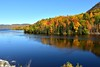 Harmonious Color (Zircon_215) Tags: autumn fall bayofislands cornerbrook fallcolor autumncolor autumnfoliage fallfoliage harmonious river humberriver