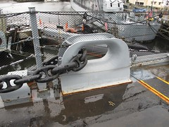 """USS Massachusetts BB-59 51 • <a style=""""font-size:0.8em;"""" href=""""http://www.flickr.com/photos/81723459@N04/29816160604/"""" target=""""_blank"""">View on Flickr</a>"""