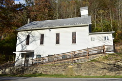 NIK_5103 (cathead77) Tags: cranecreekroad mercercounty church wv westvirginia