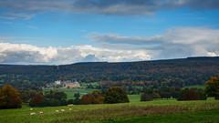 Chatsworth House (milo42) Tags: peak district national park httpwwwchrisnewhamphotographycouk 2016 meetup chatsworth peakdistrictnationalpark peakdistrict barbrookgardens england unitedkingdom gb