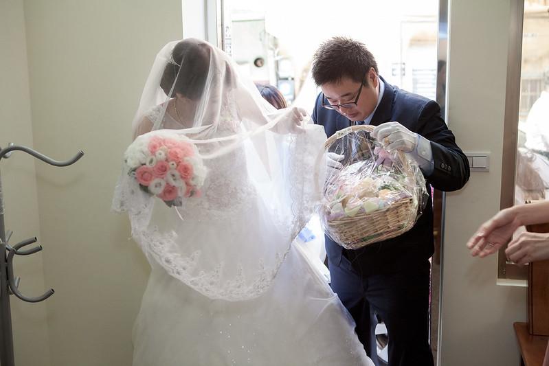 孟峰&梵齡 婚禮紀實-201
