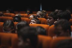 Ian Mistrorigo 040 (Cinemazero) Tags: pordenone silentfilmfestival cinemazero ianmistrorigo busterkeaton matine cinemamuto pianoforte