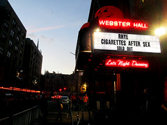 Cigarettes After Sex 2016 Webster Hall NYC 7070 (Brechtbug) Tags: cigarettes after sex live from webster hall appearing with band rhye sold out october 10142016 nyc 2016 new york city mr randy miller bass greg gonzalez vocals jacob tomsky drums phillip tubbs keyboard manhattan downtown music musicians group stages bands 11th street between 4th 3rd avenues cigarettesaftersex halloween decorations st ave avenue