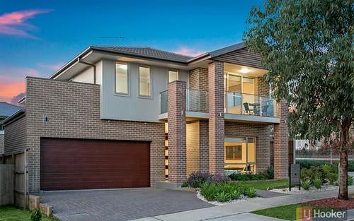 2 Palomino Street, Beaumont Hills NSW 2155