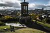 October Holidays (doseprod) Tags: scotland exploring castle gardens crieff stirling doune