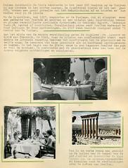 1960 Travelstories (Steenvoorde Leen - 2.3 ml views) Tags: reisverhalen travelstories reisgeschichten rcits de voyage damas holyland jeruzalem lebanon beirut bethlehem baalbek souvenirs stories holliday pictures photos
