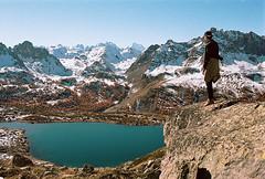 000019 (Benjamin Déchelette) Tags: nikon 35mm analog filmisnotdead landscape mountains livefolk freedom alpes filmphotography wild lake