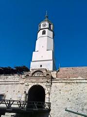WP_20160930_11_39_58_Pro (vale 83) Tags: sahat kula clock tower kalemegdan belgrade serbia microsoft lumia 550 wpphoto wearejuxt