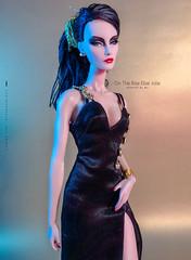 OOAK On The Rise Elise Jolie (Ray Grimes) Tags: elise elyse jolie elisejolie elysejolie fr2 fashionroyalty royalty fashion doll ooak jasonwu