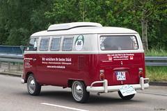 1967 VW T1 S42 / -38- (ulrich.haefner) Tags: ulrichhaefner1962vwbus volkswagen wohnmobil schozachtal klassik oldtimer
