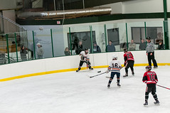 _MWW4881 (iammarkwebb) Tags: markwebb nikond300 nikon70200mmf28vrii centerstateyouthhockey centerstatestampede bantamtravel centerstatebantamtravel icehockey morrisville iceplex october 2016 october2016