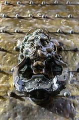 1573 (sergio estevez) Tags: aldabn puerta bokeh color desenfoque granada oxido luz macro sombra 35mm mezquita cordoba sergioestevez