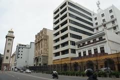 Colombo, Sri Lanka, September 2016