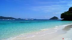 Beach at Coral Island, Thailand (Ld\/) Tags: beach coral island le thailande thailand mer sea beautiful paradise awesome dream