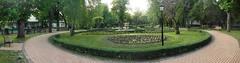 Rusanda (L.L.V.) Tags: rusanda park tourism destination serbia vojvodina banat srbija banja