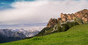 Karwendel and Rofan Mountains (0750) (Phil Bagnall) Tags: achen achensee alpine alps austria buchau europa europe gebirge karwendel maurach rofan bluesky cloud holiday landscape mountain summer vacation pertisau österreich