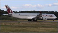 AIRBUS A350 941 Qatar A7-ALD 010 Frankfurt aout 2016 (paulschaller67) Tags: airbus a350 941 qatar a7ald 010 frankfurt aout 2016