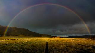 Instant Rainbow...