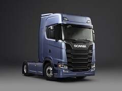 Scania S-Series