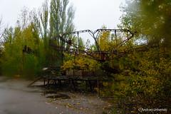 DSC_1405 (andrzej56urbanski) Tags: chernobyl czaes ukraine pripyat prypeć prypyat kyivskaoblast ua