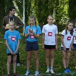 PK Veldlopen in Zwijnaarde (26/10/16)