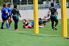Rugby - 1 de 103 (100) (Alexandre Camerini) Tags: rugby uerj pregos