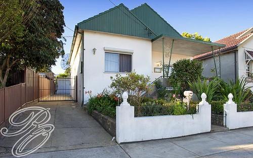 181 Georges River Road, Croydon Park NSW 2133