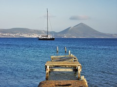 Magic moments (anna_bookworm) Tags: beach greeksummer colorful summerlife summer sea greece messinia