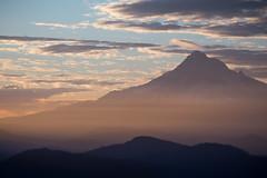 Larch Mountain Sunrise 3 (FujiChallenger) Tags: 200mm oregon mthood clouds telephoto canon canon6d sunrise cold