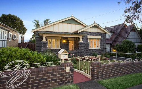36 Melville Street, Ashbury NSW 2193