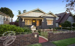 36 Melville Street, Ashbury NSW