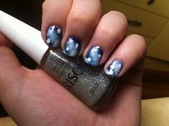 Galaxy Nails (KassyPortilla) Tags: galaxynails vult colorama hits risqu