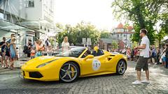 Ferrari Corsa Baltica Prestiż FullPX-04516
