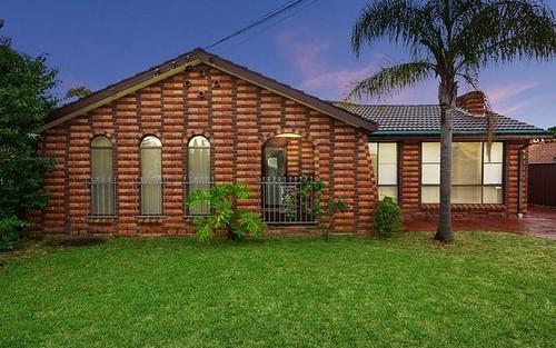 19 Elizabeth Street, Rooty Hill NSW 2766
