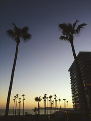 Coronado Shores // Coronado, CA (maria.angelina) Tags: ocean california sunset san diego pacificocean socal coronado oceansunset coronadoisland coronadoshores vsco