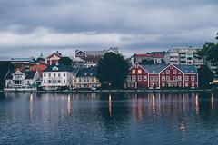 Stavanger (bruit_silencieux) Tags: city rain norway architecture canon stavanger norge ngc unesco 7d scandinavia rogaland vsco sigma35mm14art verstlandet