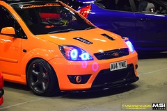 Ford Fiesta MK6. SCS HC 200715 00 (62) (MSI Ireland) Tags: orange hot ford beautiful beauty scotland model fiesta muscle scottish modified motor hottie motorsports motorsport modifiedcars scottishmodifiedcarshow scottishcarshow mk6fiesta moddedford rsfiesta
