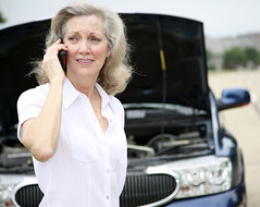 Broken Down Car (turnkeyautogrp) Tags: autodriver