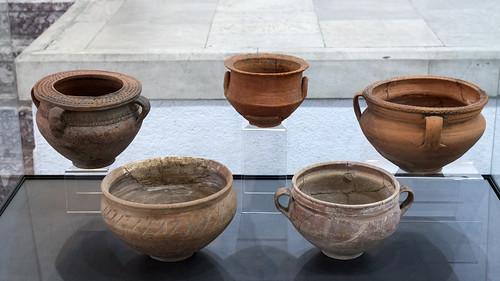 Roman-period ceramics from the area of Kazanlak