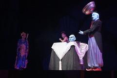 Disney's Aladdin at DCA (GMLSKIS) Tags: disney dca californiaadventure disneysaladdin genie aladdin carpet california amusementpark anaheim