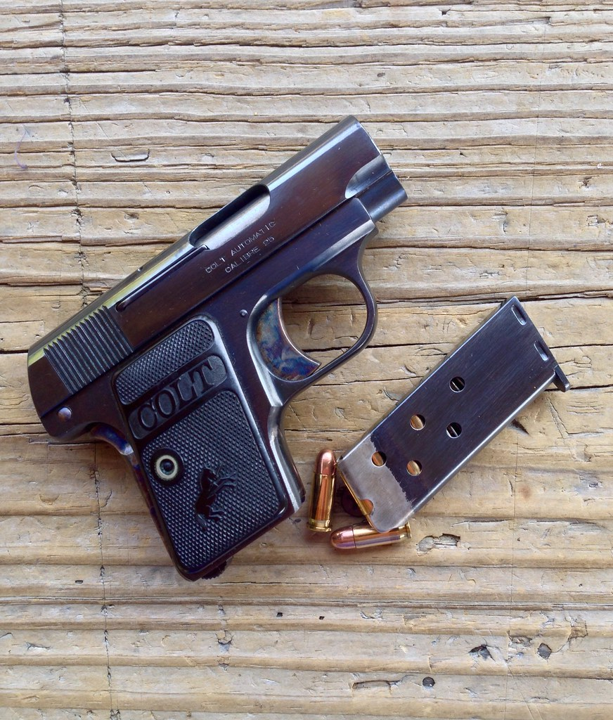 The World's Best Photos of 25acp - Flickr Hive Mind