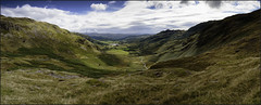 Wrynose and Hardknott Pano -20150903-10-01 (Ian Waller Photography) Tags: lakedistrict wrynosepass