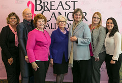 First Lady Frances Wolf Gives Remarks at PA Breast Cancer Coalition Conference