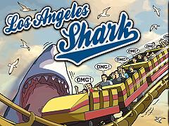 洛杉磯大白鯊(Los Angeles Shark)