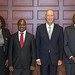 WIPO Director General Meets ARIPO Delegation to WIPO Assemblies