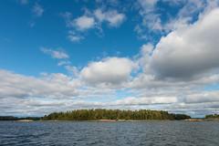 Sunday at sea (JarkkoS) Tags: blue sea espoo finland boating fi d800 uusimaa suomenlahti suvisaaristo 2470mmf28g